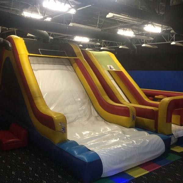 Kids Camp Party and Family Fun Center (CLOSING AUG 12)