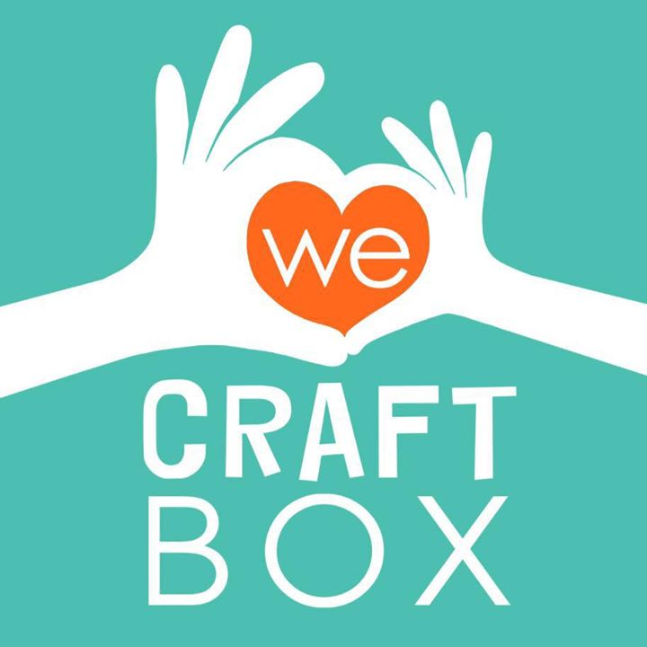 We Craft Box: A = Art Project