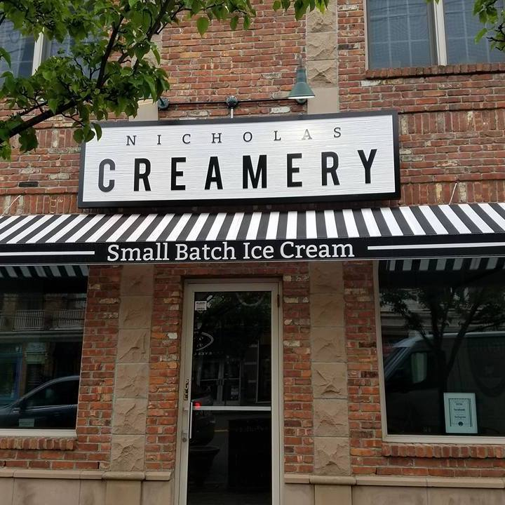 Nicholas Creamery - Atlantic Highlands & Fair Haven