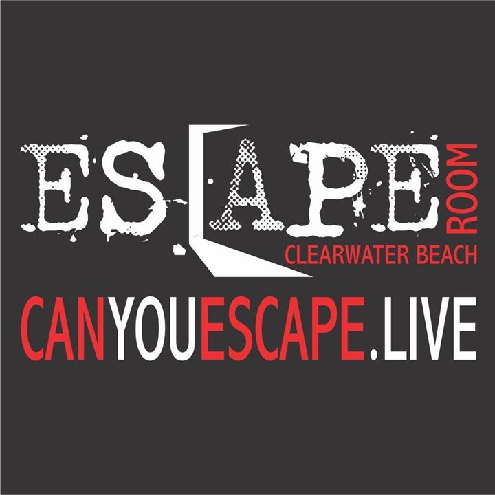 Escape Room Clearwater Beach