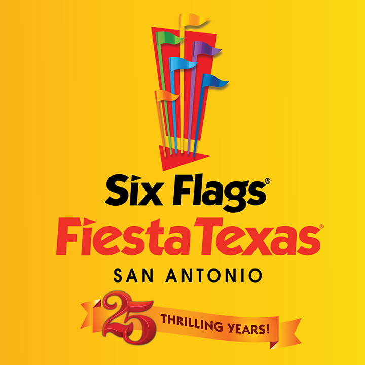 Six Flags Fiesta Texas: Thrills by Day, Chills by Night
