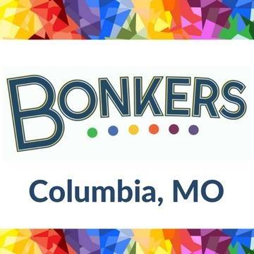 Bonkers - Columbia Missouri: Activities to do at Home