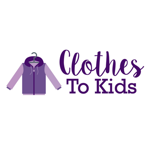 Proving clothes to kids in need in Pinellas