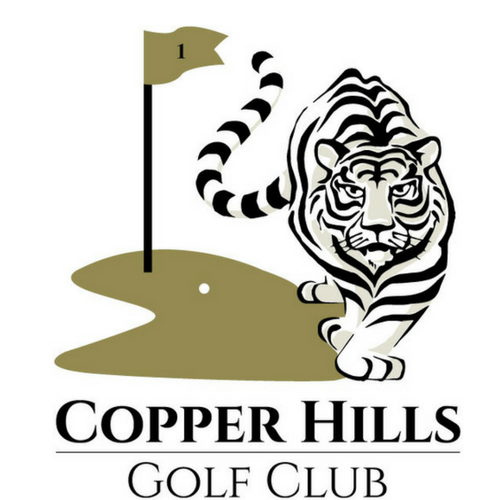 Copper Hills Golf Club