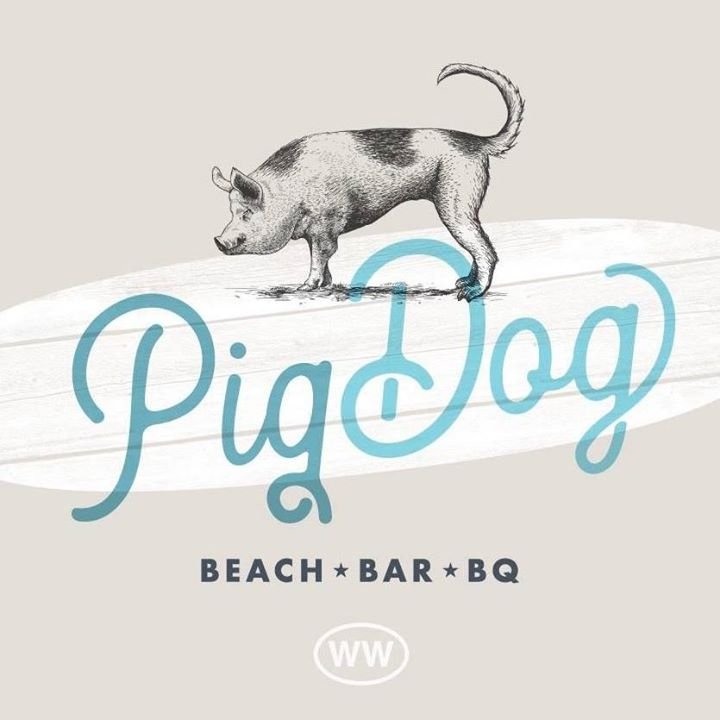 PigDog Beach Bar