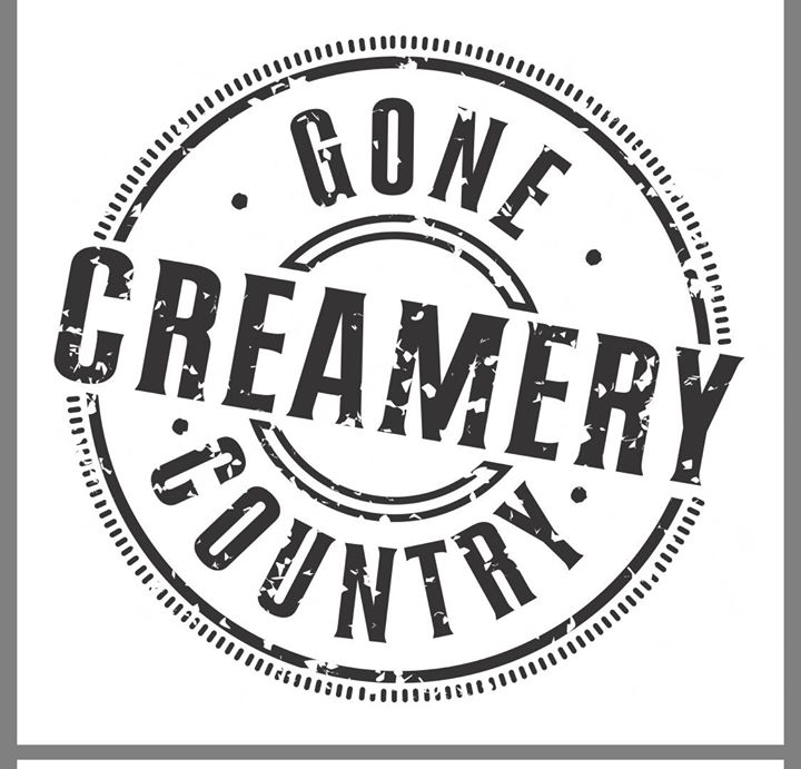 Gone Country Creamery