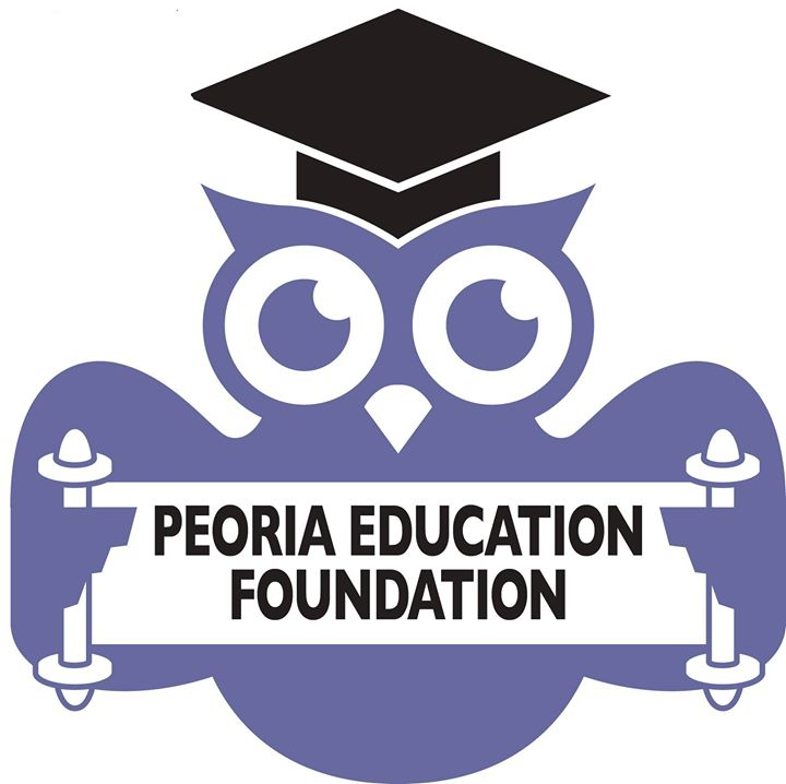 Supporting Excellence in Peoria Schools