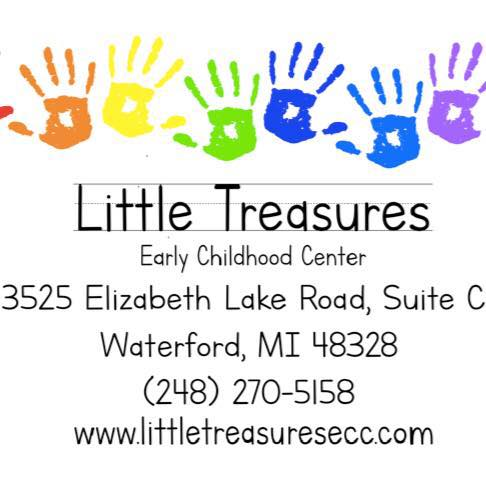 Little Treasures Early Childhood Center