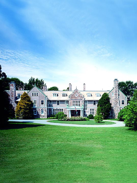 Blithewold Mansion, Gardens and Arboretum