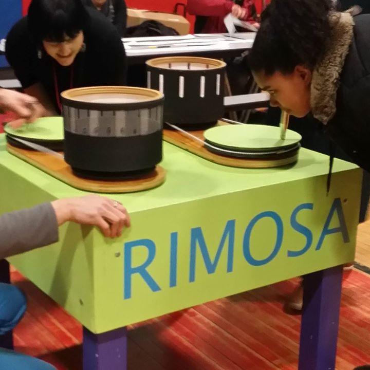 Rhode Island Museum of Science and Art (RIMOSA)