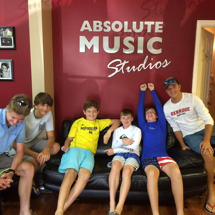 Absolute Music Studios