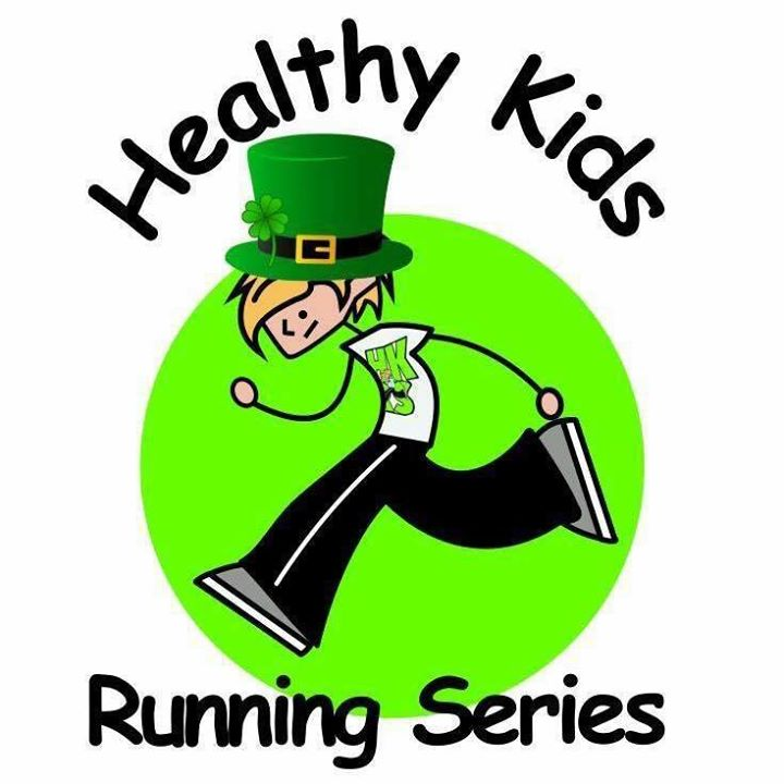 Healthy Kids Running Series | Rhode Island