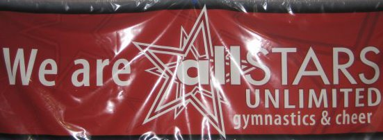 All Stars Unlimited Gymnastics and Cheer