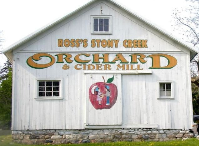 Stony Creek Orchard & Cider Mill