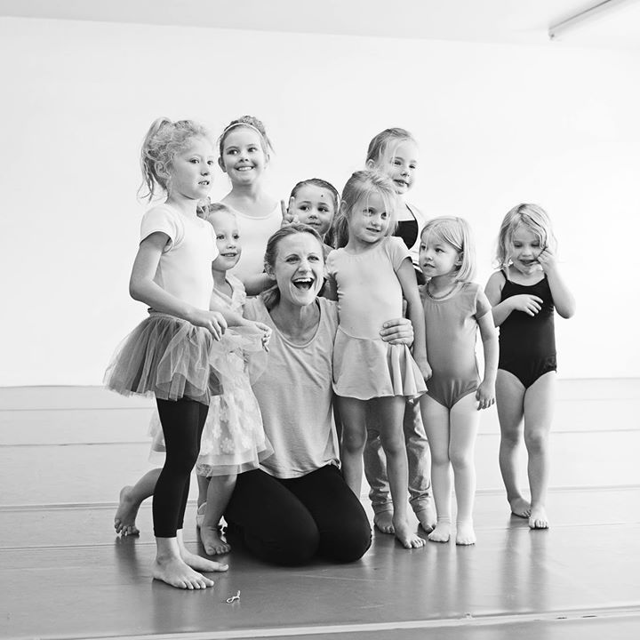 Mermaids and Pirates Dance Camp Ages 4-6