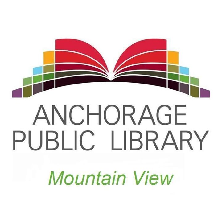 Anchorage Public Library Mountain View