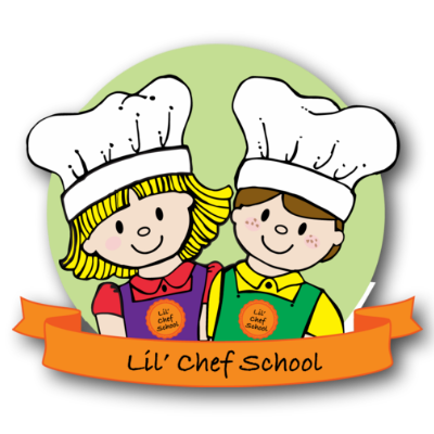 Lil' Chef School: Someone Special n Me