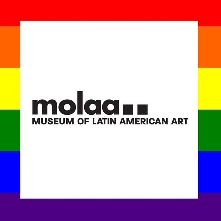 Museum of Latin American Art (MOLAA)