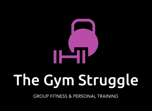 The Gym Struggle: Group Fitness & Personal Training