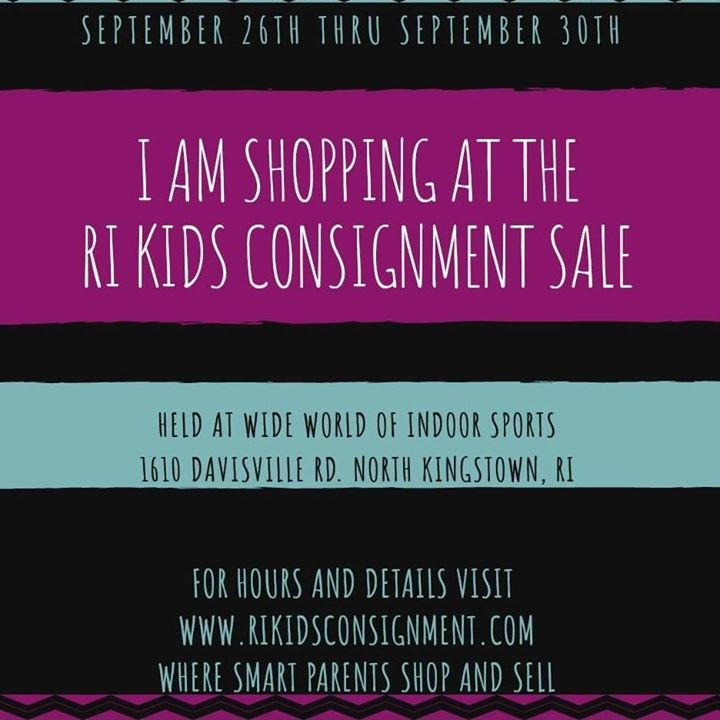 RI Kids Consignment LLC