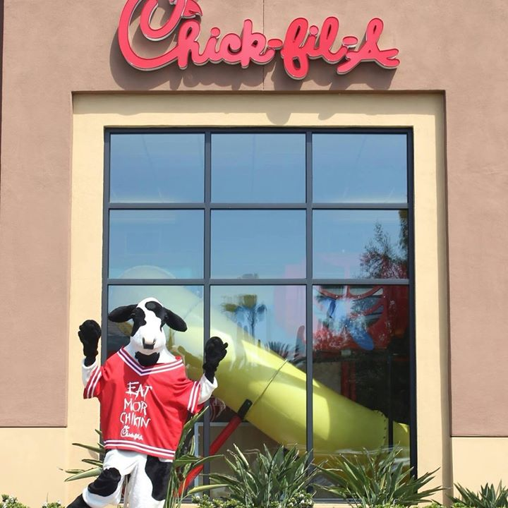 Chick-fil-A Woodbury Town Center