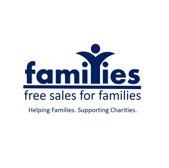 Helping Families. Supporting Charities.