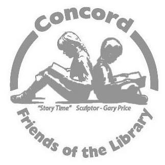 Concord Friends of the Library, Inc.