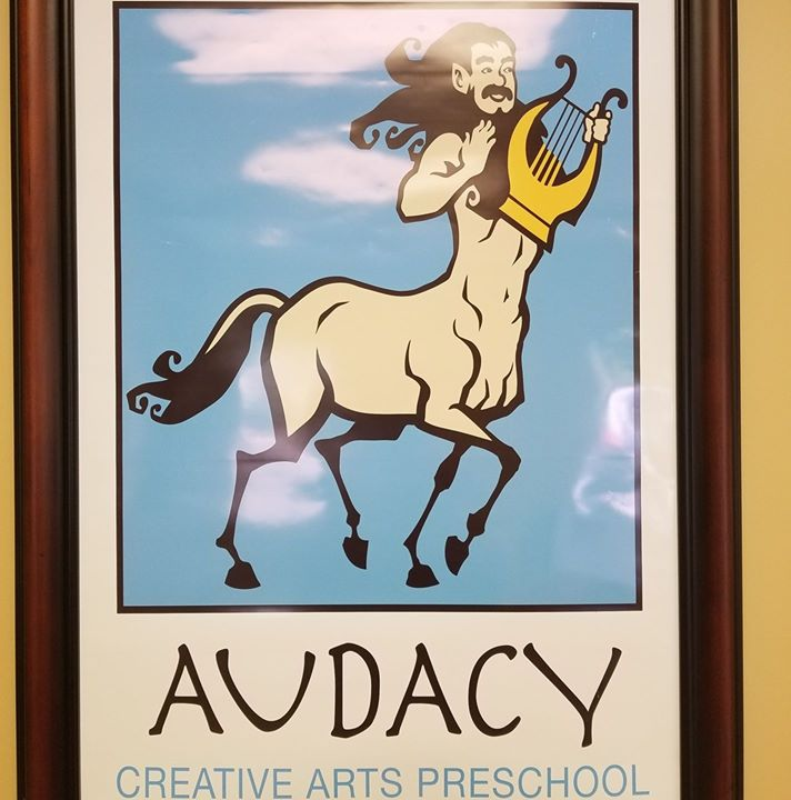Audacy Creative Arts Preschool