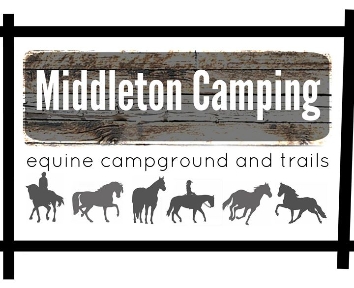 Middleton Equestrian Camping