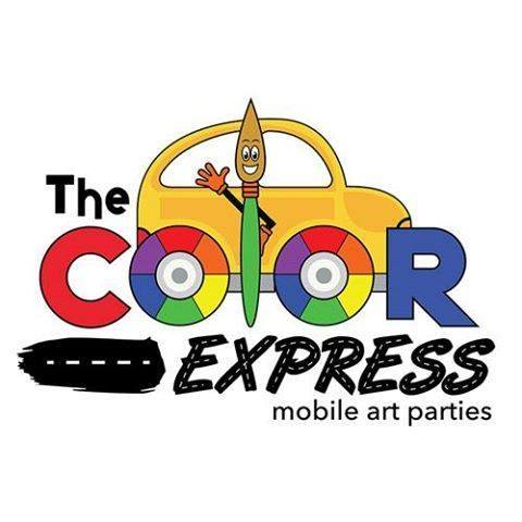 The Color Express