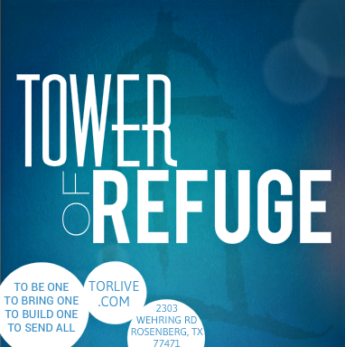 Tower of Refuge Church