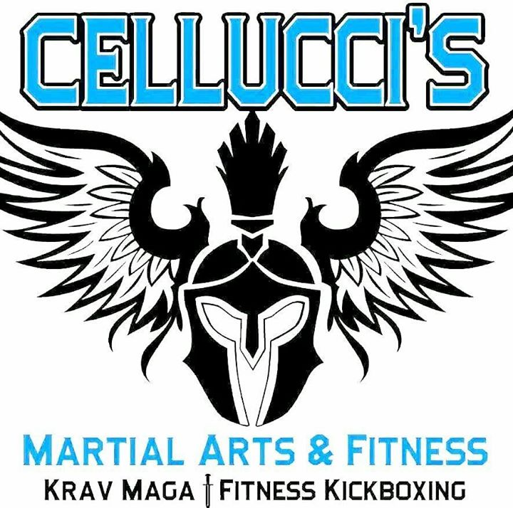 Cellucci's Martial Arts & Fitness Kickboxing