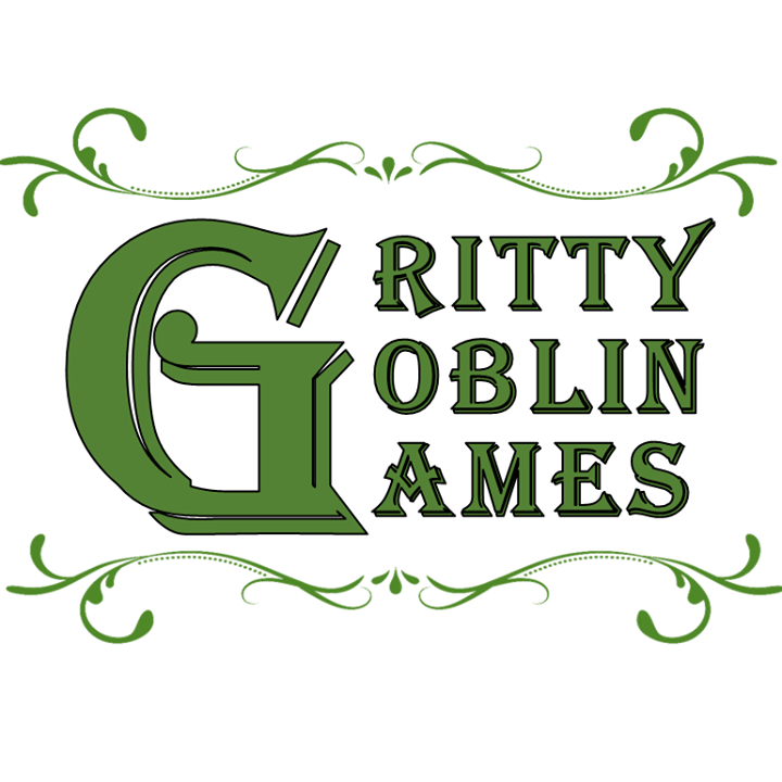 Gritty Goblin Games
