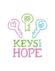 Keys for Hope