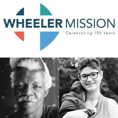 Wheeler Mission: Meal Service and Housekeeping
