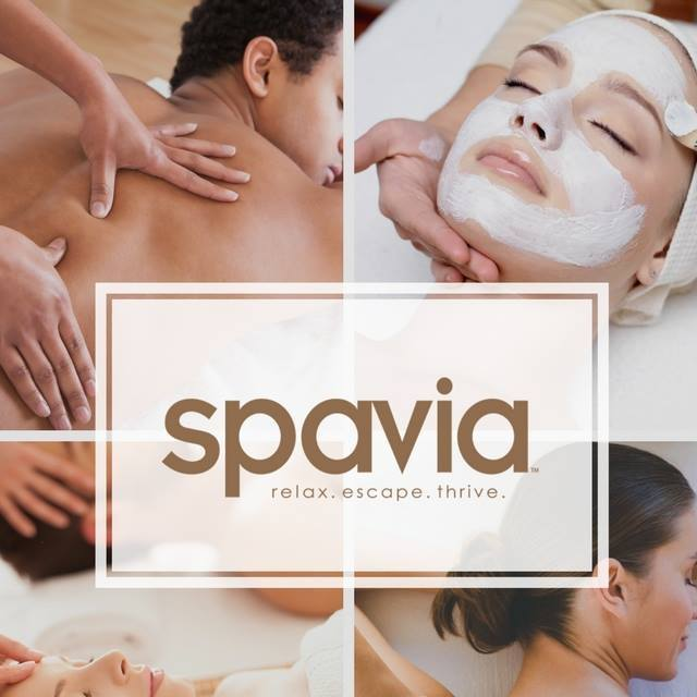 Spavia Day Spa - Fishers: