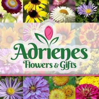 Adrienes Flowers and Gifts: