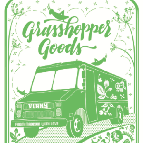Grasshopper Goods: Lifestyle Boutique