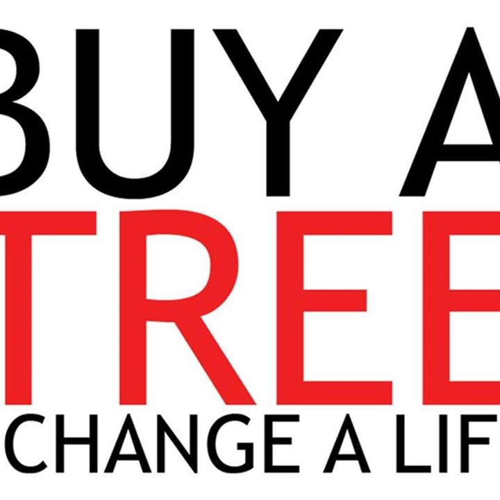 Buy A Tree. Change A Life. Bend, OR