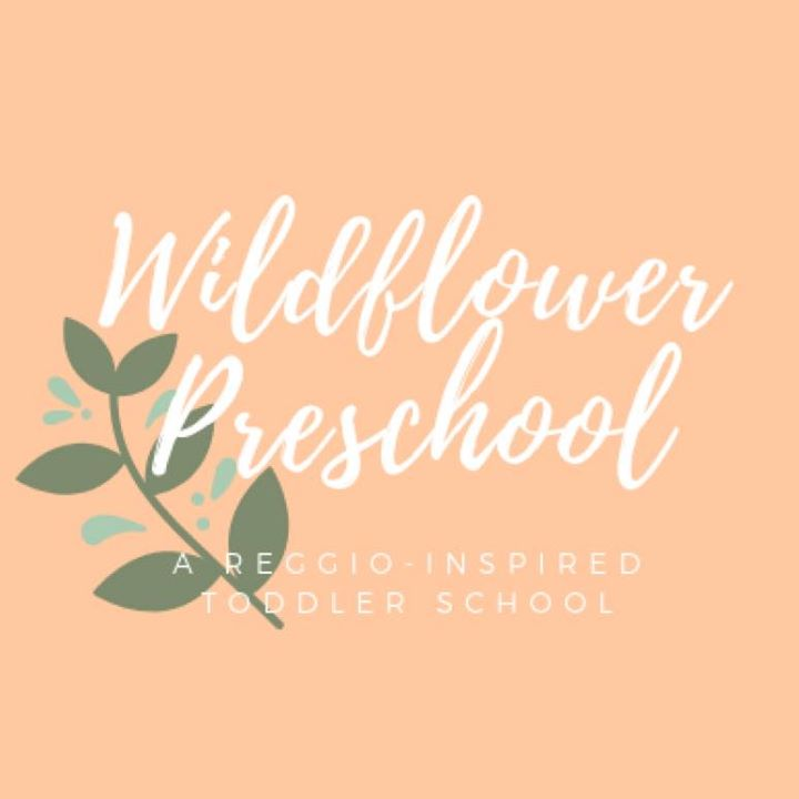 Wildflower Preschool: Parent & Me - Poppies & Paint