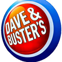 Dave & Buster's- Okc