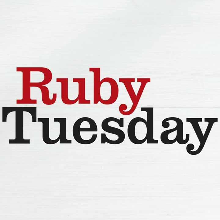 Ruby Tuesday: Ruby Tuesday of Neptune