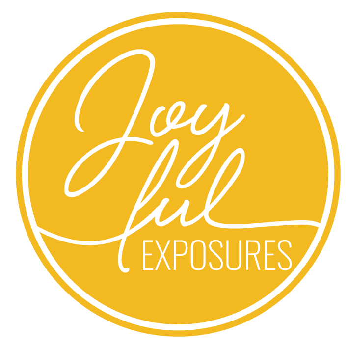 Joyful Exposures
