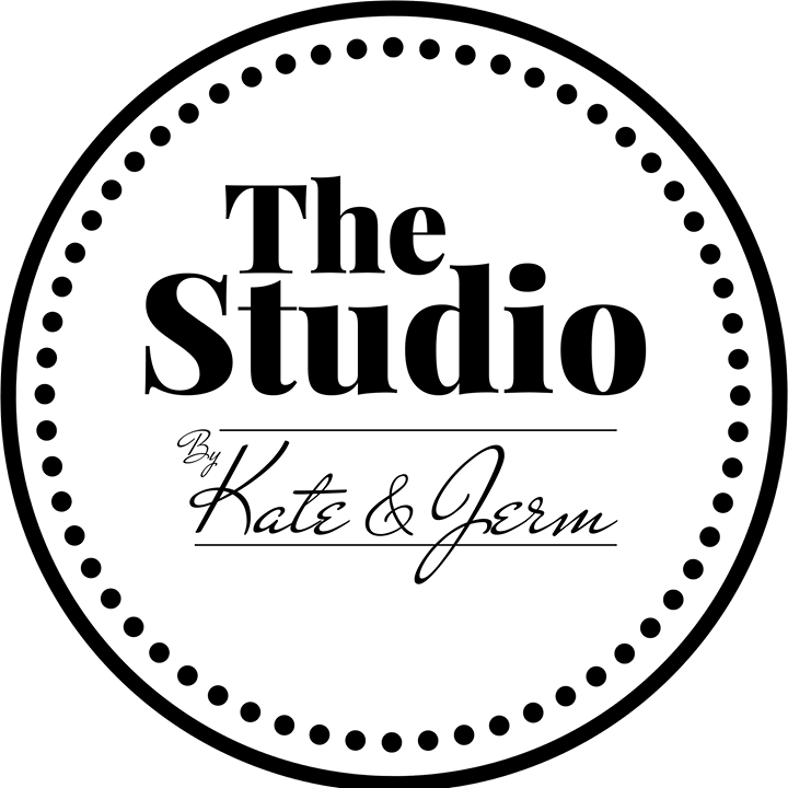 The Studio by Kate and Jerm