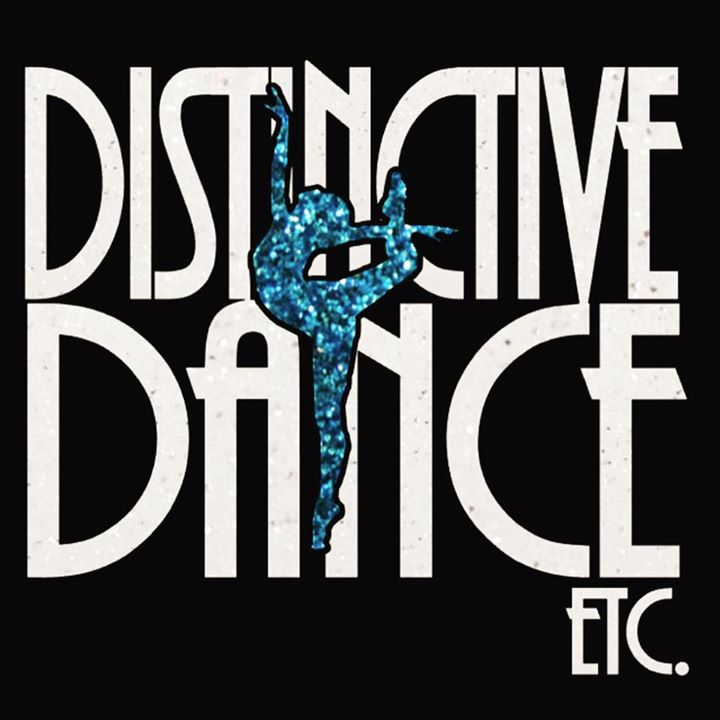 Distinctive Dance Etc. (Main)