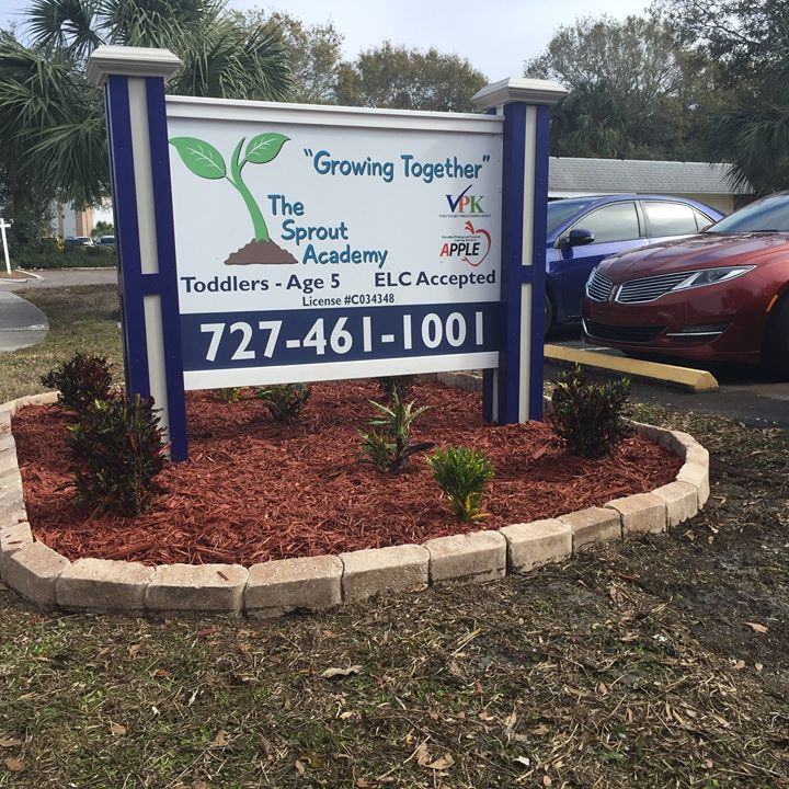The Sprout Academy - Clearwater