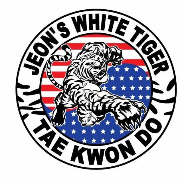 Jeon's White Tiger: Tae Kwon Do Classes