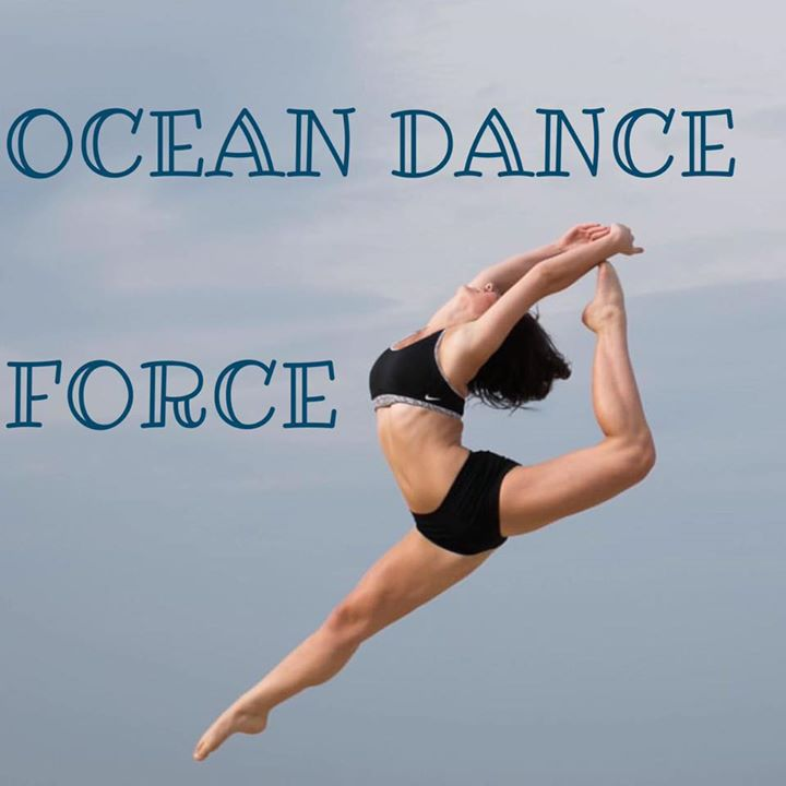Ocean Dance Force: Dancing Party