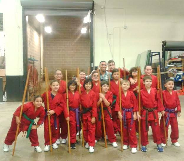 Sa Kids Karate Hulafrog San Antonio Northwest Tx
