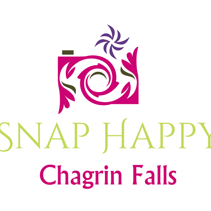 Snap Happy Chagrin Falls
